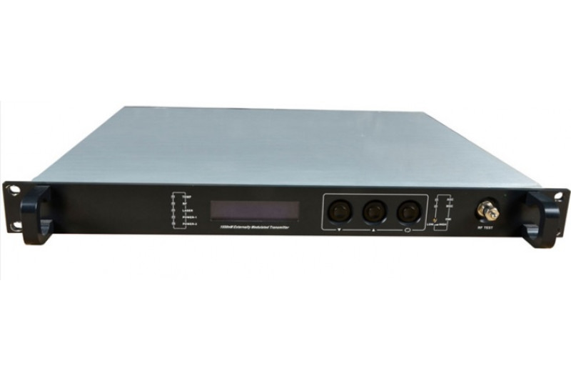 Long-range optical transmitter GPON